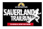 Sauerland Trailrun 2020 Logo